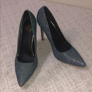 Shoes - Sparkly Heels!